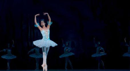 Tecnología para evitar lesiones en ballet