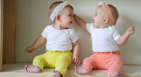 Por qué los gemelos viven más