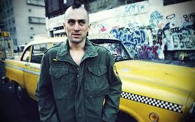 'Taxi Driver' cumple 40 años
