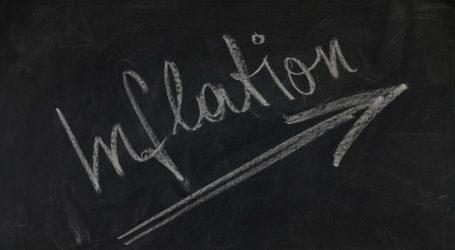 La subida de gasolina y transporte aumenta la inflación