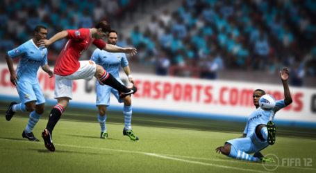 Chicharito, uno de los mejores en el videojuego FIFA
