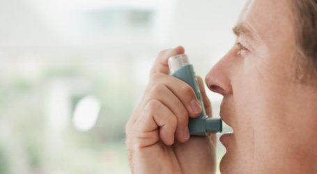 Aumentan en más de 7 millones los casos de asma
