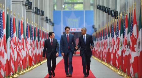Los empresarios defienden el Tratado de Libre Comercio de América del Norte