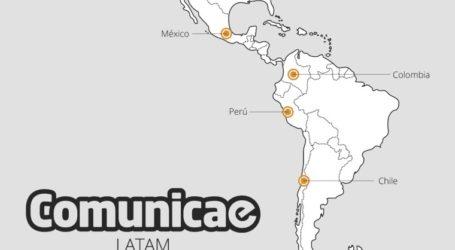 Comunicae, plataforma de difusión de comunicados de prensa, se expande a Latinoamérica