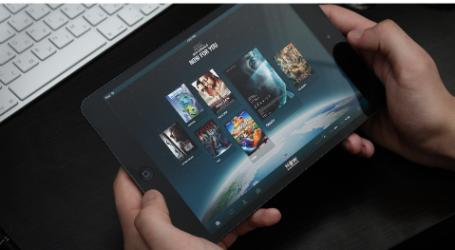 Estudio sobre el consumo de contenidos online en México