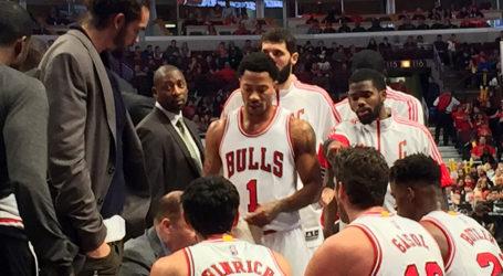 Jimmy Butler, el líder del triunfo de los Chicago Bulls