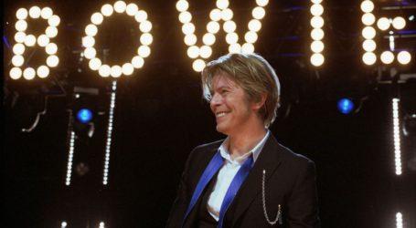 Londres acogerá conciertos en le aniversario de la muerte de David Bowie