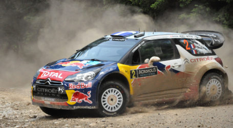 Stephane Peterhansel líder provisional del Rally Dakar Sudamérica