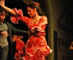 San Luis Potosí recibirá shows de flamenca en contra de la violencia