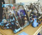 Las impresiones en 3D el futuro de la medicina