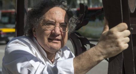 El escritorio Ricardo Piglia fallece a los 75 años
