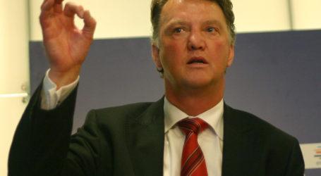 Louis Van Gaal anuncia su retira del fútbol