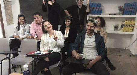 La webserie 'Solo Vives Una vez' estrena su tercer episodio