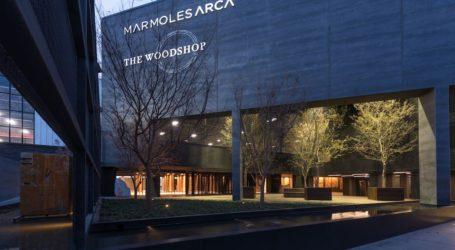 CuldeSac™ afianza su presencia en México con la presentación de un innovador showroom para Mármoles Arca