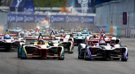 La Fórmula E regresa a Punta del Este
