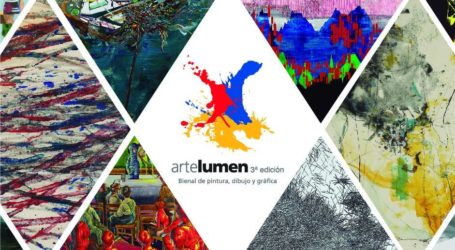 El mayor premio para artistas plásticos y visuales en México: Arte Lumen 3era edición