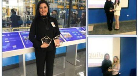 Otorga Carrier reconocimiento `Best Customer Service´ a Danfoss