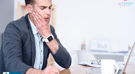 Efectos del estrés en la boca, según expertos de La Clínica Dental