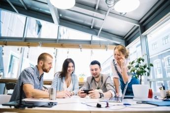 Cómo implementar un programa de beneficio corporativo, según Gympass