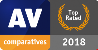 AVG es reconocido como 'el producto mejor calificado' por AV-Comparatives