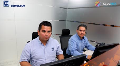 Cotemar se suma a la comunidad ASUG México