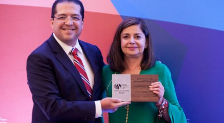 102 años, hoy con renovado liderazgo:  American Chamber/México