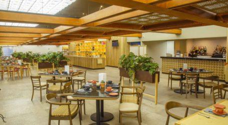 Sala Gastronómica, un nuevo espacio en el Museo Nacional de Antropología para degustar comida mexicana