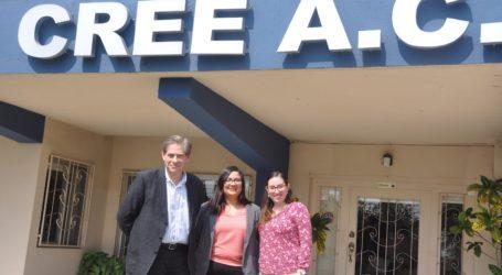 A través de la Fundación Fabrikant Mads Clausen , Danfoss apoya al CREE