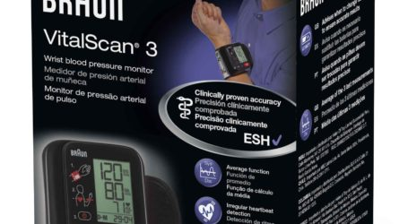 Tips para preveer enfermedades cardiovasculares con Braun y Vick
