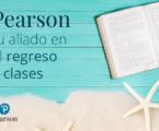 Pearson ofrece nuevos descuentos para el regreso a las clases