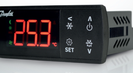 Danfoss y ANDIRA capacitan en Controladores Electrónicos ERC