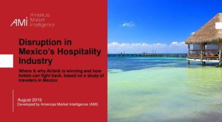 Nuevo estudio revela por qué los viajeros mexicanos prefieren Airbnb a los hoteles