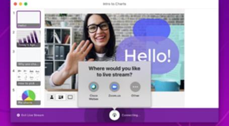 Prezi, considerada una de las herramientas digitales imprescindibles para 2020