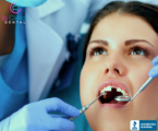 La pérdida de dientes por golpes puede evitarse, si se actúa a tiempo, especialistas de La Clínica Dental