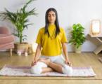 Meditación en casa, gratis programa de meditación para la ansiedad by Petit BamBou
