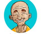 Petit Bambou piensa en los niños también: #Meditaencasa