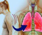 «Es un hecho que la mala postura provoca deficiencia respiratoria y pulmonar»: AAPM&R
