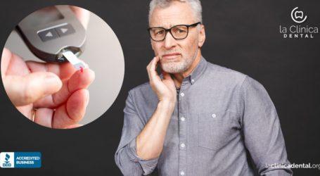 Tratamientos dentales para pacientes con diabetes por especialistas de La Clínica Dental
