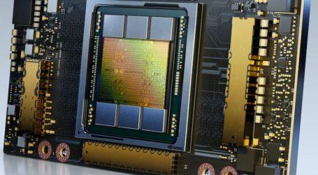 NVIDIA anuncia la GPU A100 de 80 GB, que potencia la GPU más potente del mundo para Supercómputo con IA