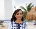 Promover valores en los jóvenes es fundamental para lograr un futuro más seguro: Laura Fernández Piña