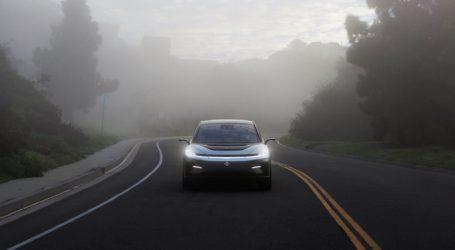 NVIDIA DRIVE Atlan, un Data Center de IA sobre ruedas para  los Vehículos Autónomos de Próxima Generación