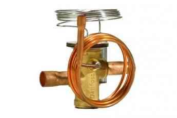 Las válvulas TR6 de Danfoss de Climatización sinónimo de funcionalidad