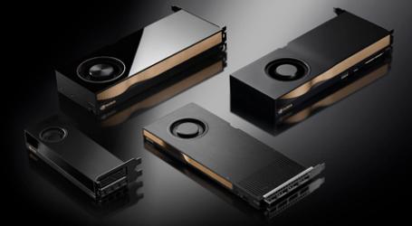 NVIDIA hace que la tecnología RTX sea accesible para más profesionales