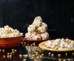 Así es el irresistible sabor y beneficios de las palomitas Popcorn USA